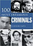 img - for 100 most Infamous Criminals by Jo Durden Smith (2008-09-01) book / textbook / text book