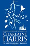 Charlaine Harris The Harper Connelly Omnibus: Grave Sight, Grave Surprise, An Ice Cold Grave, Grave Secret
