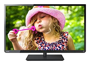 Toshiba 32L1400U 32-Inch 720p 60Hz LED HDTV (Black)