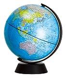 デビカ デスクトップ地球儀 070198