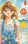Blue - Kozue Chiba Vol.8 par Chiba