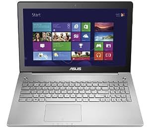 ASUS N550 15-Inch Laptop [OLD VERSION]