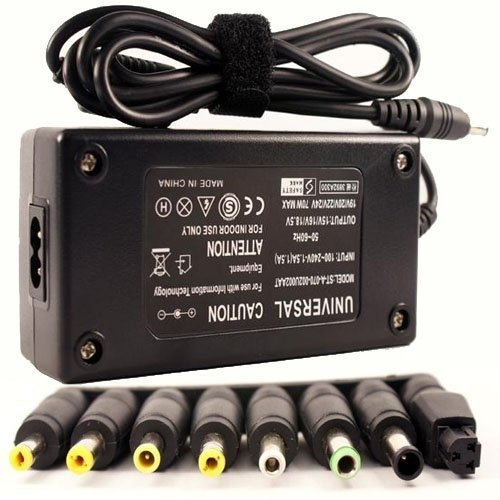 BetterStuff LowerPrice 70W Universal AC Power Suply Adapter Charger for Asus Laptop