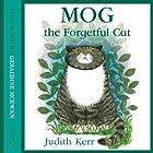 Mog the Forgetful Cat Hörbuch von Judith Kerr Gesprochen von: Geraldine McEwan