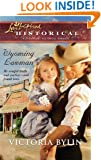 Wyoming Lawman (Love Inspired Historical)