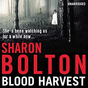 Blood Harvest | [Sharon Bolton]