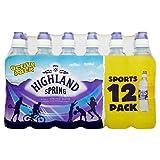 Highland Spring Still Water Sport Pack 12 x 500ml