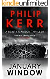 January Window (A Scott Manson thriller Book 1)