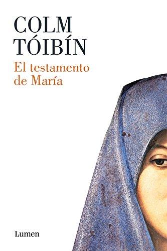 EL TESTAMENTO DE MARIA descarga pdf epub mobi fb2