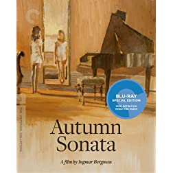 Autumn Sonata (Criterion Collection) [Blu-ray]