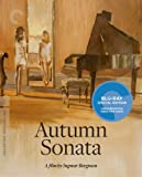 Autumn Sonata (The Criterion Collection) [Blu-Ray]