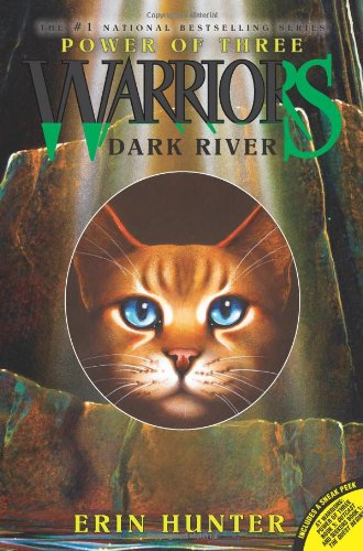 Cover of Dark River (Warriors: Power of Three, No. 2)
