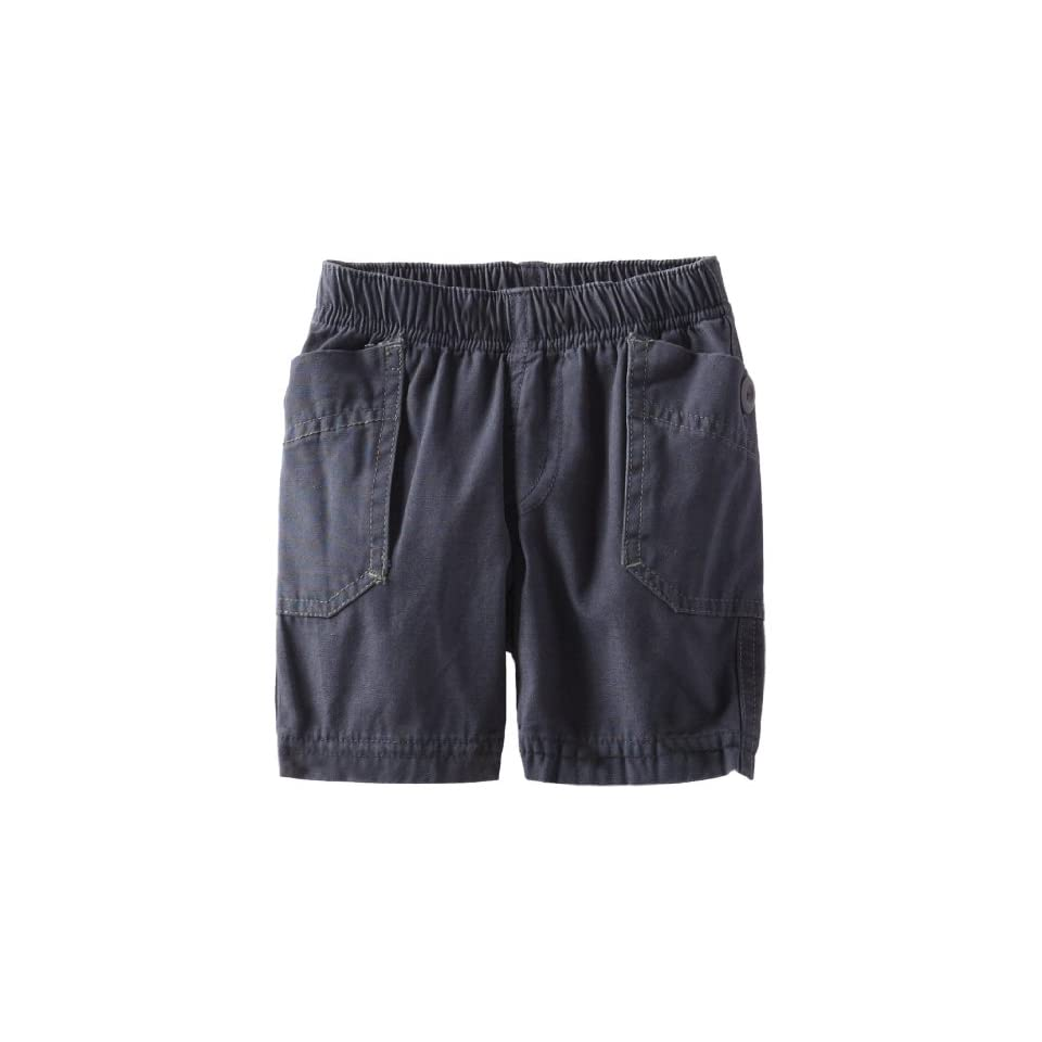 Tea Collection Baby Boys Side Pocket Shorts