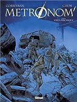 Metronom', Tome 4 :Virus psychique