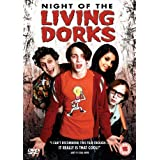 Night of the Living Dorks [2006] [DVD]