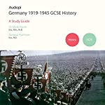 Germany 1919-1945 History GCSE Study Guide | George Harrison,Mark Hurst