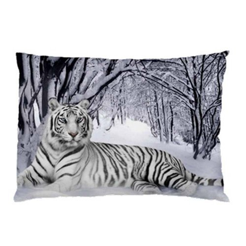 White Tiger Gifts and Collectibles - Kritters in the Mailbox Animal Gifts