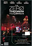The Zero Theorem (Region 3) DVD / Christoph Waltz, Melanie Thierry, Lucas Hedges