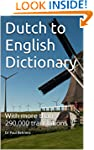 Dutch to English Kindle Dictionary: W...