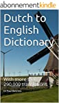 Dutch to English Translation Dictiona...