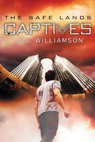 Captives by Jill Williamson