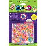 Perler Beads Glow in the Dark Mix Fuse Beads For Kids Crafts, 2000 pcs (Tamaño: Original Version)