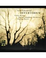 Gubaidulina - Offertorium