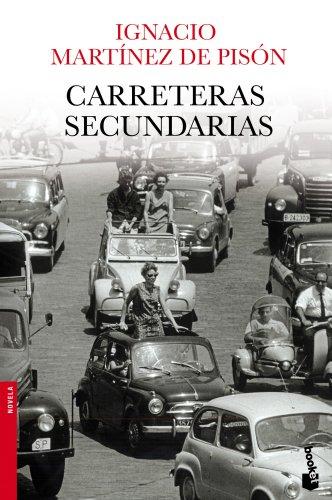 Carreteras Secundarias descarga pdf epub mobi fb2
