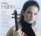 Hilary Hahn Collection [Box Set]