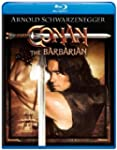 Conan the Barbarian [Blu-ray]