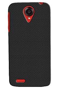 IndiaRangDe Designer Mobile Back Cover for Lenovo S820