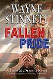Fallen Pride: A Jesse McDermitt Novel (A Jesse McDermitt Novel (Caribbean Adventure Series) Book 4)