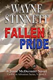 Book cover image for Fallen Pride (Jesse McDermitt Caribbean Adventure Series, Vol 4)