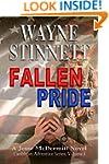Fallen Pride: A Jesse McDermitt Novel...