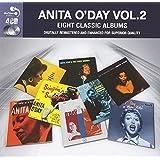 8 Classic Albums 2 - Anita O'Day