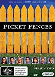 Picket Fences - Season 2 [DVD] (Non US format Pal Import) by Tom Skerritt