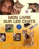 echange, troc Rainer Stehr - Mon livre sur les chats