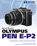 David Busch David Busch's Olympus PEN EP-2 Guide to Digital Photography