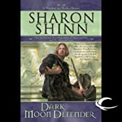 Dark Moon Defender: The Twelve Houses, Book 3 | [Sharon Shinn]
