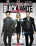 Black&White/ブラック&ホワイト エクステンデッド・エディション 2枚組ブルーレイ&DVD&デジタルコピー〔初回生産限定 [Blu-ray]