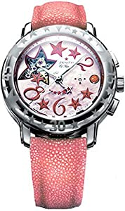 Zenith Women's 03.1233.4021/87.C639 Chronomaster Star Open-Sea Watch by Zen Awakening