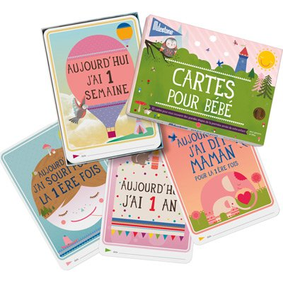 lot-de-30-cartes-illustrees-ma-premiere-annee