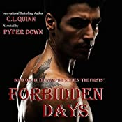 Forbidden Days: The Firsts, Book 1 | C. L. Quinn