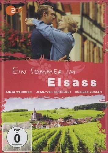 Ein Sommer im Elsass (Herzkino)