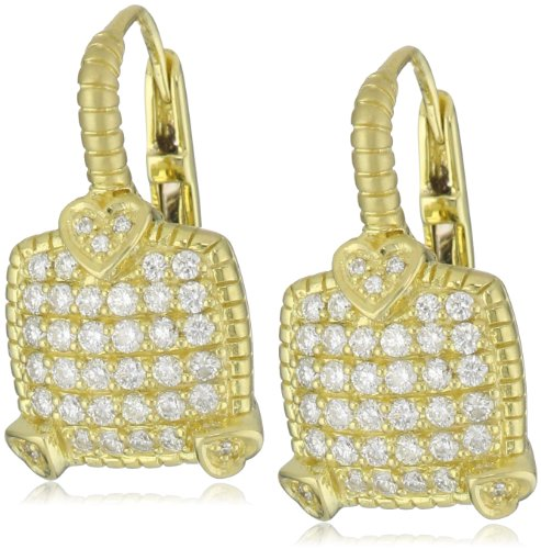 Judith-Ripka-La-Petite-All-Pave-Cushion-Earrings