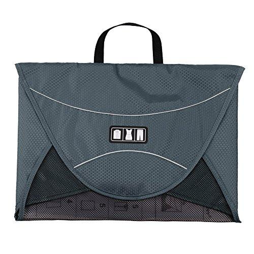 (バッグ・マート)Bags-mart ワイシャツケース Yシャツケース 5枚収納 折りたたみ板付き シワ 型崩れ防止 出張 海外旅行グッズ