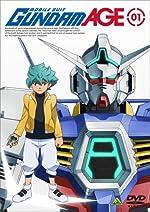 機動戦士ガンダムAGE 第1巻 [DVD]