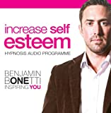 Increase Self Esteem Hypnosis Audio Programme