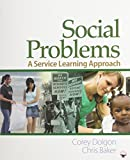 img - for BUNDLE: Dolgon: Social Problems + CQ Researcher: Social Problems book / textbook / text book