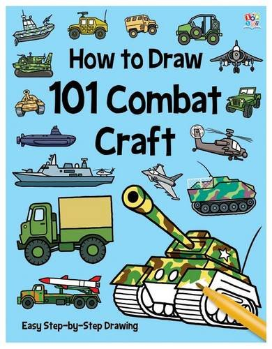 How to Draw 101 Combat Craft (How To Draw Le compare prices)